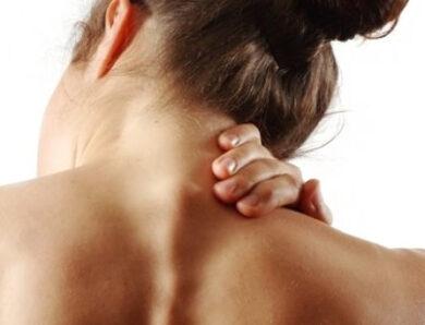 Dolori Cervicali? Cause psicosomatiche ed Esercizi