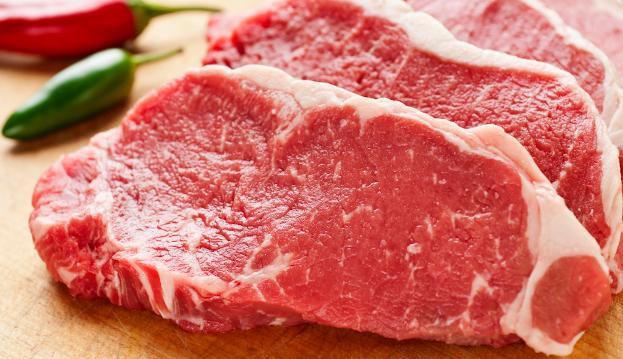 20 ragioni per cui la carne fa male